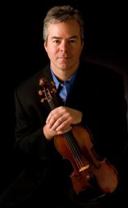 Frank Almond, violin