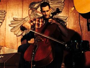 kent-on-cello