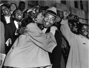 mlk-candid-with-wife