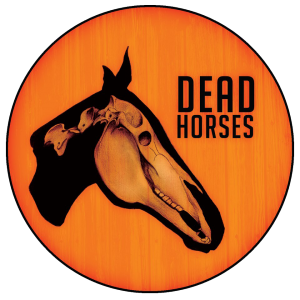 The Dead Horses, an Eastern Wisconsin Folkgrass Band