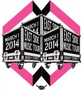 Milwaukee's East Side Music Festival