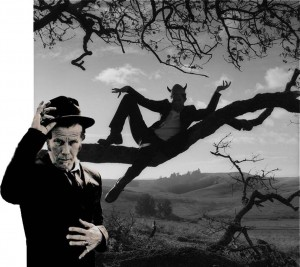Tom Waits and the Devil